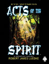 Acts Of The Spirit, Robert James Luedke