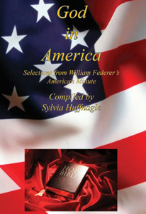 God In America Book by Sylvia Huffnagle